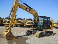 CATERPILLAR KETTEN-HYDRAULIKBAGGER 312E 9 equipment  photo 1