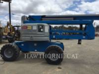 GENIE INDUSTRIES LIFT - BOOM Z60 equipment  photo 2