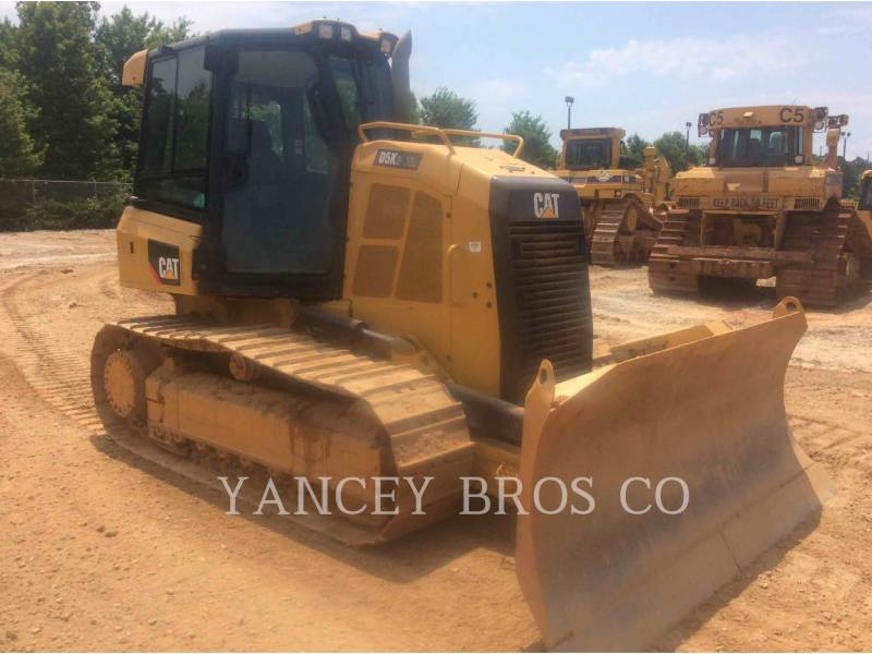 CATERPILLAR TRATTORI CINGOLATI D5K2 XL AC equipment  photo 6