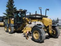 Equipment photo CATERPILLAR 160MAWD АВТОГРЕЙДЕРЫ 1