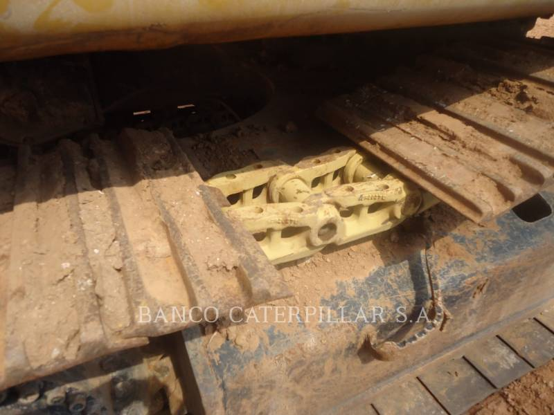 CATERPILLAR KETTEN-HYDRAULIKBAGGER 336D2L equipment  photo 8