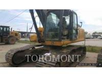 DEERE & CO. TRACK EXCAVATORS 350G equipment  photo 1
