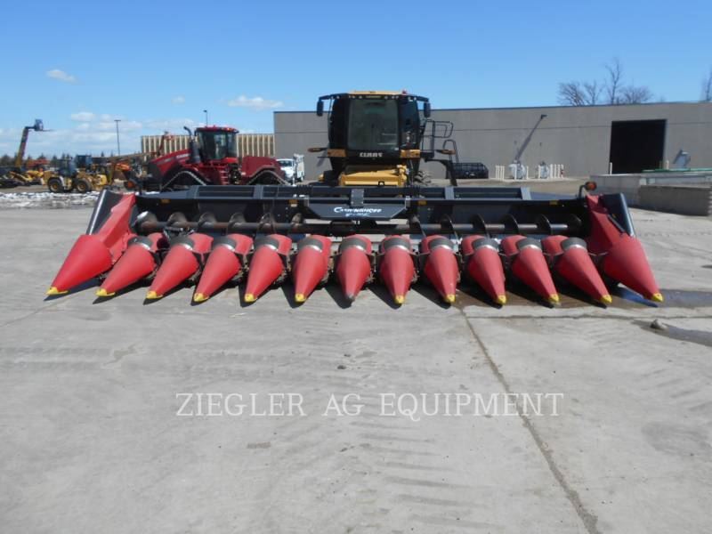 GERINGHOFF HEADERS RD1222B equipment  photo 5