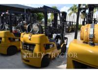 CATERPILLAR LIFT TRUCKS GABELSTAPLER C5000 equipment  photo 3