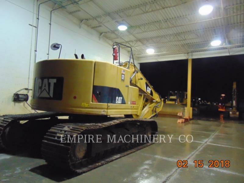 CATERPILLAR トラック油圧ショベル 328DL    P equipment  photo 2
