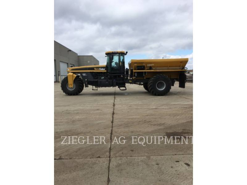 AG-CHEM Flotadores TG7300 equipment  photo 4