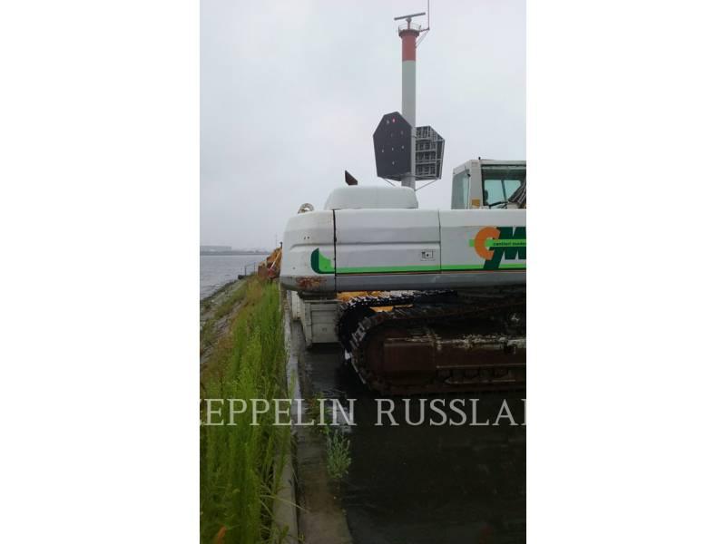 CATERPILLAR トラック油圧ショベル 330BL equipment  photo 9