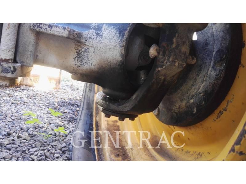 CATERPILLAR テレハンドラ TL642C equipment  photo 14