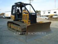 Equipment photo Caterpillar D 5 K 2 LGP TRACTOARE CU ŞENILE 1