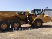 Equipment photo CATERPILLAR 730C CAMIONES ARTICULADOS 1