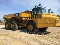 Equipment photo CATERPILLAR 745C WOZIDŁA PRZEGUBOWE 1