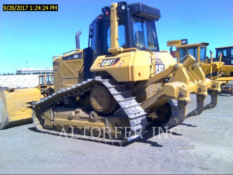 Detail photo of 2014 Caterpillar D6N XL from Construction Equipment Guide