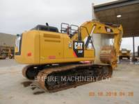 CATERPILLAR KETTEN-HYDRAULIKBAGGER 330FL    P equipment  photo 2