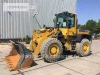 KOMATSU LTD. WHEEL LOADERS/INTEGRATED TOOLCARRIERS WA270PT equipment  photo 1