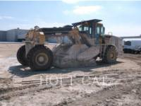 CATERPILLAR STABILIZERS / RECLAIMERS RM500 equipment  photo 3