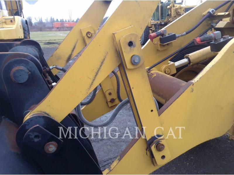 CATERPILLAR WHEEL LOADERS/INTEGRATED TOOLCARRIERS IT14G equipment  photo 8