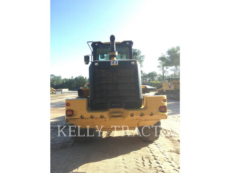 CATERPILLAR CARGADORES DE RUEDAS 938M equipment  photo 7