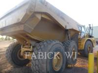 CATERPILLAR OFF HIGHWAY TRUCKS 740B4 equipment  photo 3