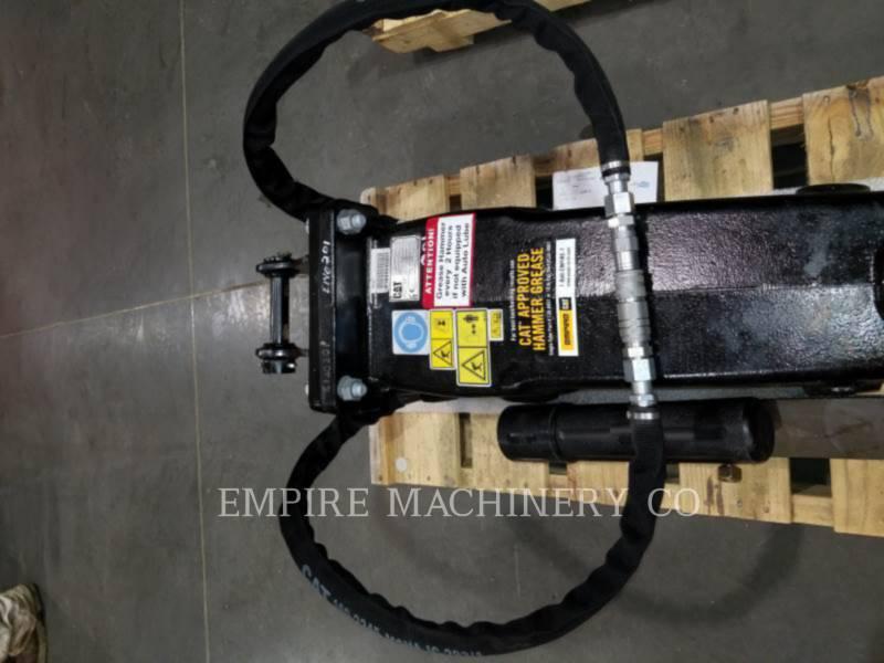 CATERPILLAR WT - ハンマー H45ES 301 equipment  photo 5