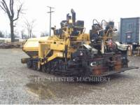 CATERPILLAR FINISSEURS AP1055D equipment  photo 18