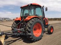 KUBOTA TRACTOR CORPORATION OUTRO M5091F equipment  photo 11