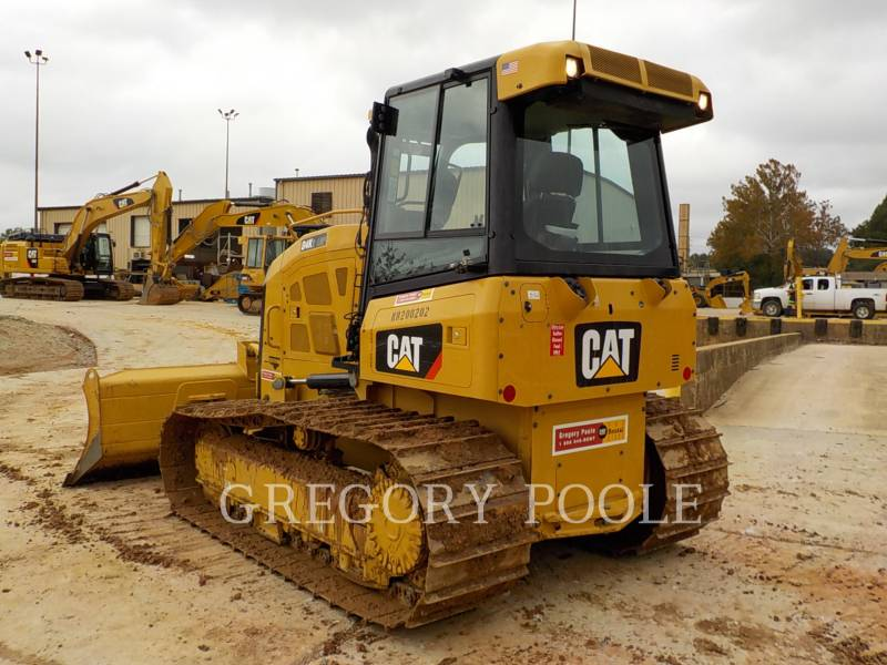 CATERPILLAR KETTENDOZER D4K2 LGP equipment  photo 7
