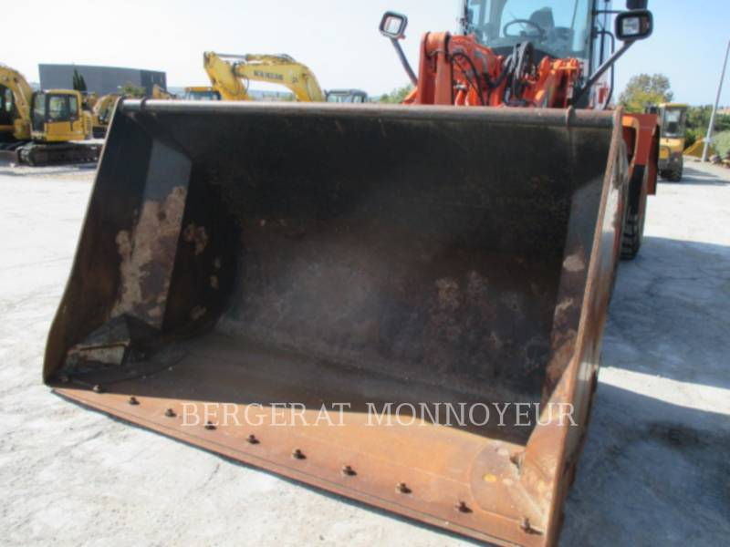 DOOSAN INFRACORE AMERICA CORP. CARGADORES DE RUEDAS DL250.3 equipment  photo 7
