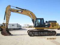 CATERPILLAR 履带式挖掘机 336D2L equipment  photo 3