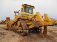 CATERPILLAR KETTENDOZER D9R equipment  photo 6
