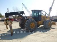CATERPILLAR 林業 - スキッダ 525D equipment  photo 3