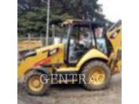 CATERPILLAR KOPARKO-ŁADOWARKI 420FST equipment  photo 1