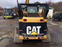 CATERPILLAR CHARGEURS TOUT TERRAIN 287B  equipment  photo 2