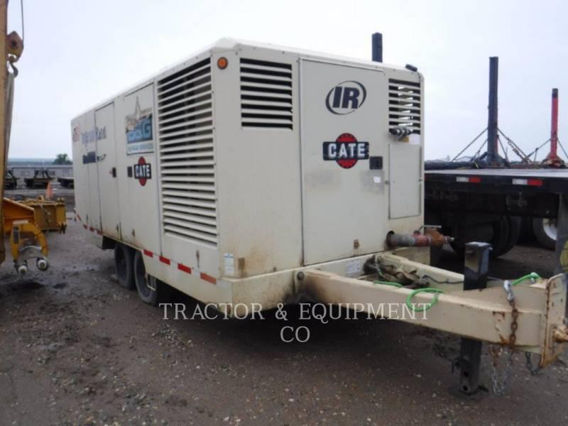 INGERSOLL-RAND AIR COMPRESSOR (OBS) 1170 equipment  photo 6