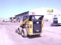 CATERPILLAR MINICARGADORAS 262D HF equipment  photo 2