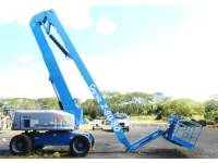 Equipment photo GENIE INDUSTRIES Z80 4WD/WS LIFT - BOOM 1