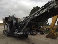 METSO CRUSHERS ST2.8 equipment  photo 4
