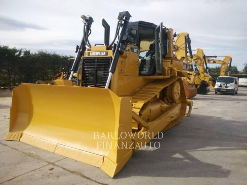 CATERPILLAR TRACTORES DE CADENAS D6TXL equipment  photo 1