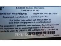 Caterpillar COMPACTOARE CP44 equipment  photo 13