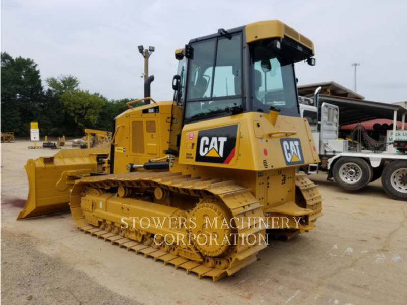 CATERPILLAR CIĄGNIKI GĄSIENICOWE D6K2 XL equipment  photo 3
