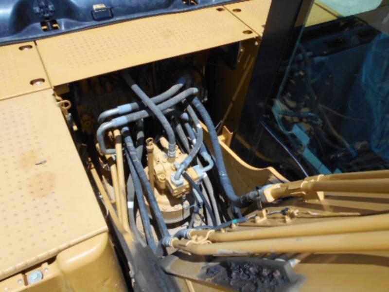 CATERPILLAR EXCAVADORAS DE CADENAS 320DL equipment  photo 19