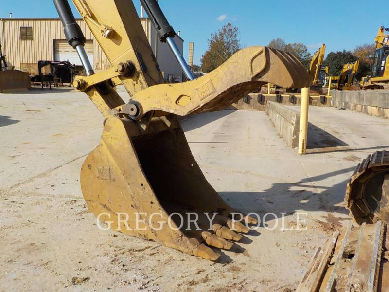 CATERPILLAR トラック油圧ショベル 329EL equipment  photo 20