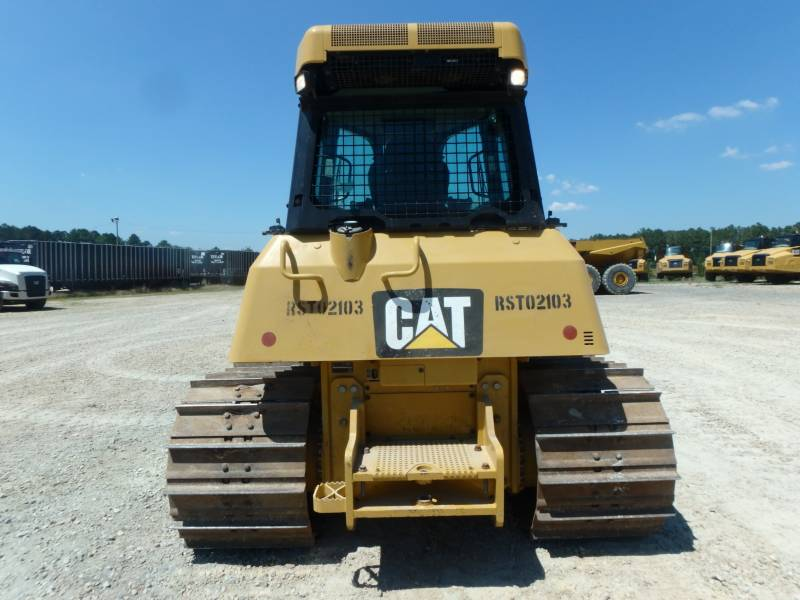 CATERPILLAR ブルドーザ D6K2LGP equipment  photo 3