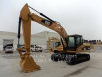 Equipment photo Caterpillar 320D EXCAVATOARE PE ŞENILE 1
