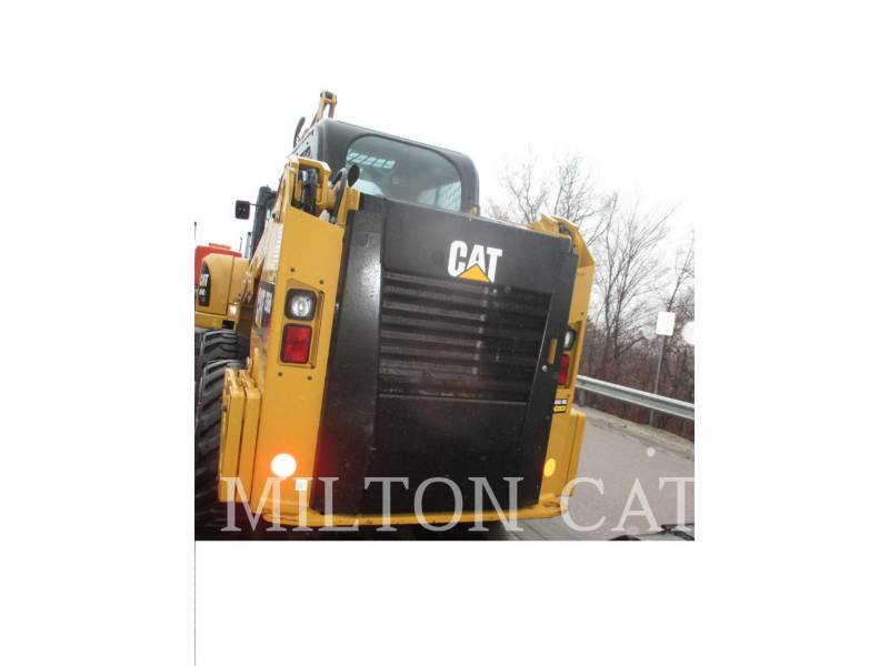 CATERPILLAR MINICARGADORAS 236 equipment  photo 2
