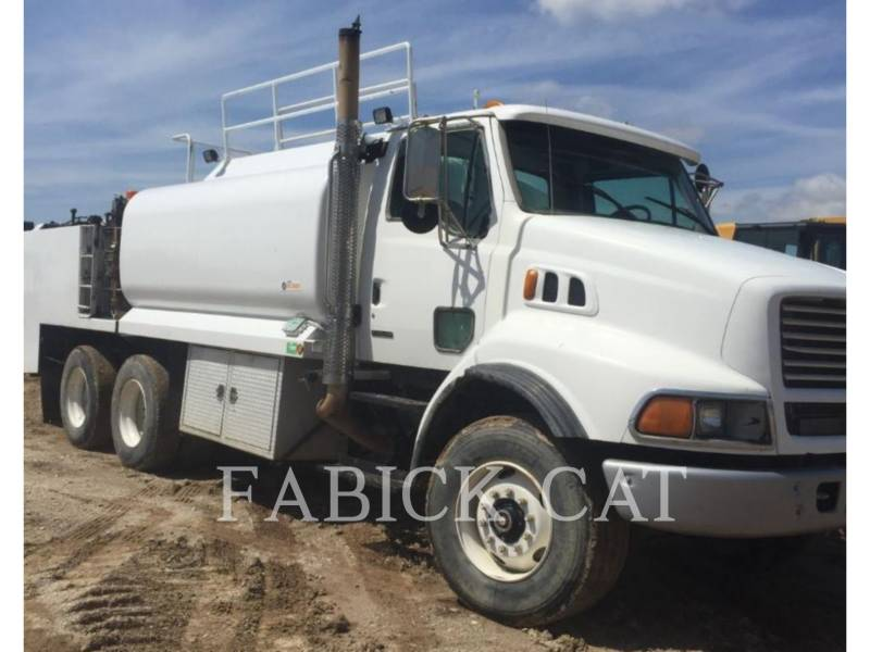 MISCELLANEOUS MFGRS ON HIGHWAY TRUCKS TRUCK equipment  photo 5