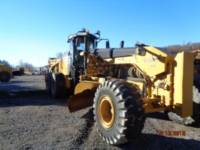 Equipment photo CATERPILLAR 16M MOTOR GRADERS 1