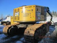 CATERPILLAR FORESTRY - HARVESTER 521B equipment  photo 2