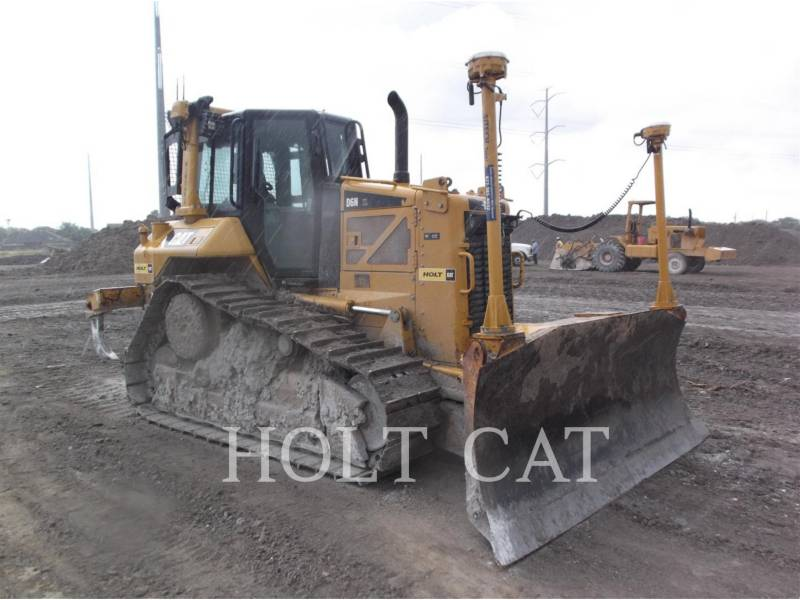 CATERPILLAR TRATORES DE ESTEIRAS D6NXL equipment  photo 1