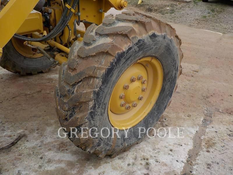 CATERPILLAR モータグレーダ 12M2 equipment  photo 20