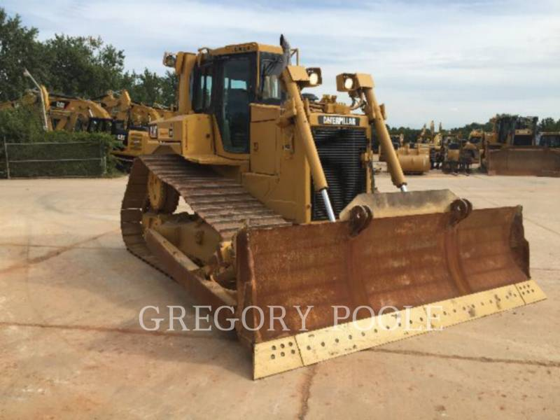CATERPILLAR ブルドーザ D6T LGP equipment  photo 16